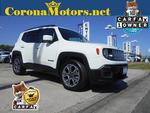 2015 Jeep Renegade Latitude  - 12518  - Corona Motors