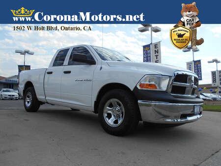 2012 Ram 1500 ST for Sale  - 13117  - Corona Motors