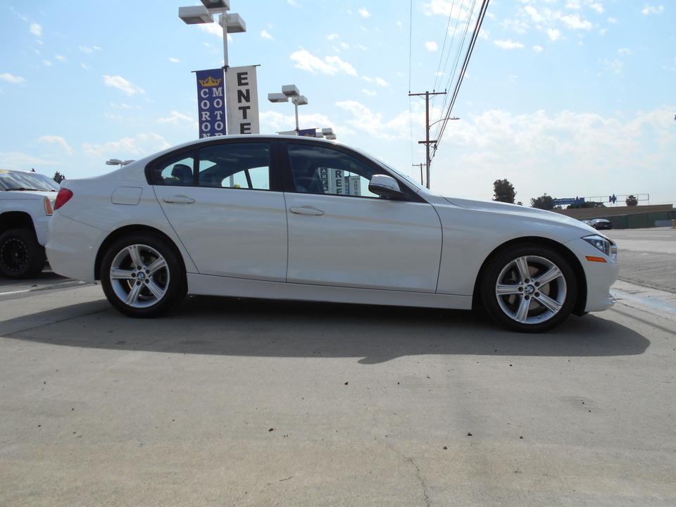 2013 BMW 3 Series  - Corona Motors