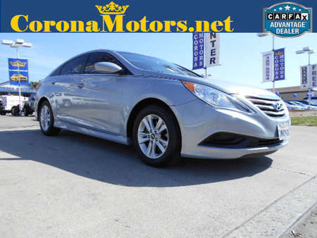 2014 Hyundai Sonata GLS for Sale  - 12380  - Corona Motors