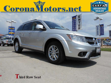 2014 Dodge Journey SXT for Sale  - 12536  - Corona Motors