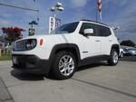 2017 Jeep Renegade  - Corona Motors