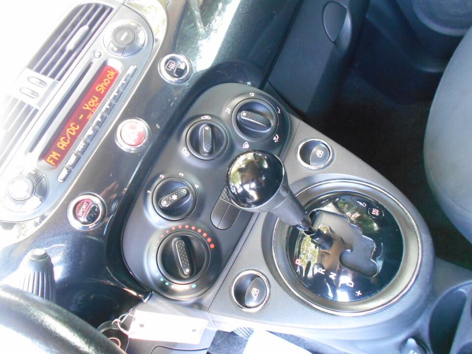 2013 Fiat 500  - Corona Motors