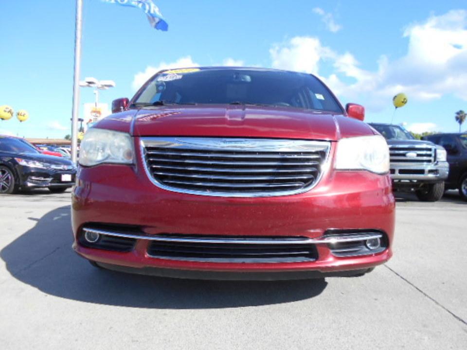 2014 Chrysler Town & Country  - Corona Motors