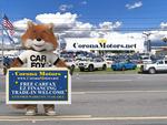 2014 Toyota Camry  - Corona Motors