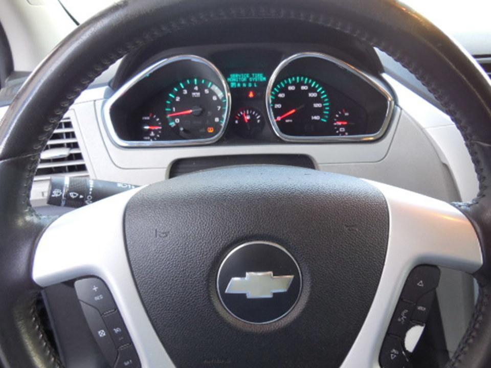 2010 Chevrolet Traverse  - Corona Motors