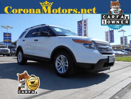 2015 Ford Explorer XLT for Sale  - 12435  - Corona Motors