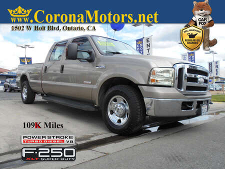 2007 Ford F-250 XLT for Sale  - 13024  - Corona Motors