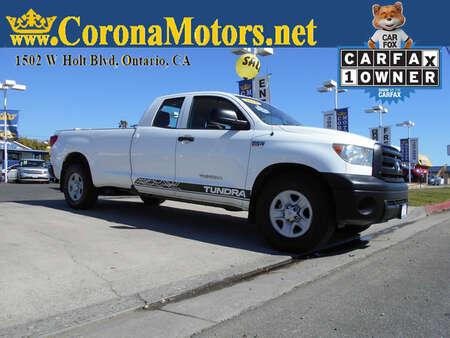 2013 Toyota Tundra 2WD Truck for Sale  - 12993  - Corona Motors