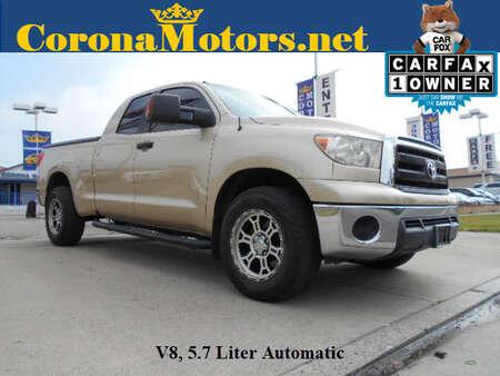 2010 Toyota Tundra 2WD Truck for Sale  - 12462  - Corona Motors