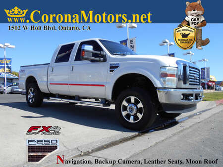 2010 Ford F-250 Lariat for Sale  - 13006  - Corona Motors