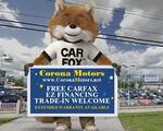 2015 Nissan Titan  - Corona Motors
