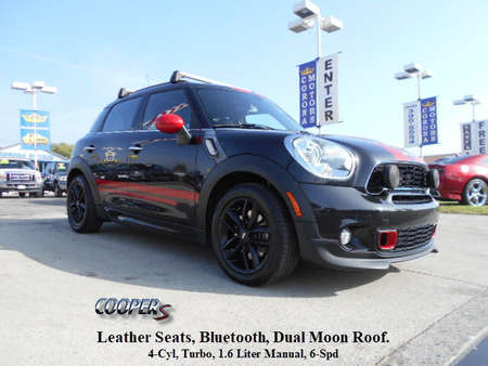 2012 Mini Cooper Countryman S for Sale  - 12604  - Corona Motors