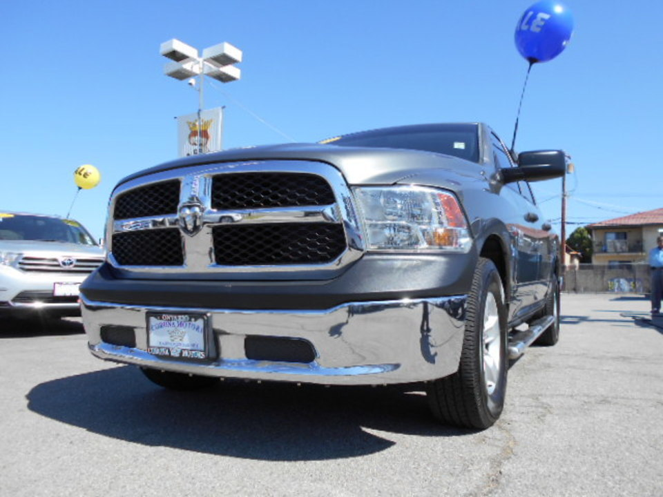 2013 Ram 1500  - Corona Motors