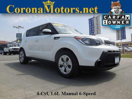 2014 Kia Soul Base for Sale  - 12095  - Corona Motors