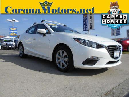 2016 Mazda Mazda3 i Sport for Sale  - 12602  - Corona Motors