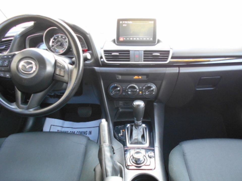 2016 Mazda Mazda3  - Corona Motors
