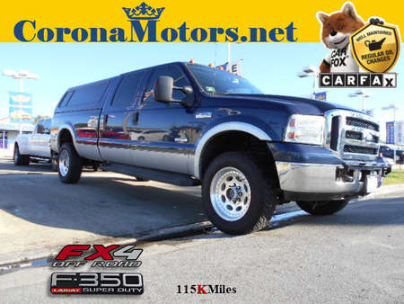 2006 Ford F-350 Lariat for Sale  - 12623  - Corona Motors