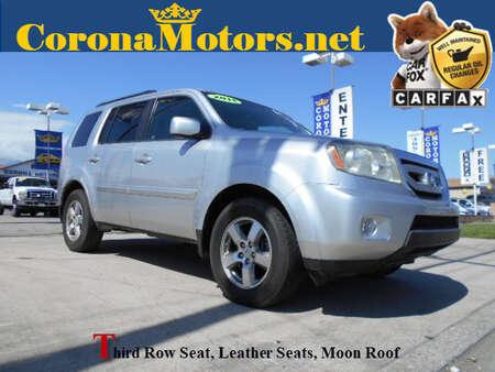 2011 Honda Pilot EX-L for Sale  - 12438  - Corona Motors
