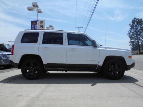 2016 Jeep Patriot  - Corona Motors