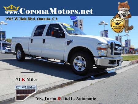 2010 Ford F-250 XLT for Sale  - 13071  - Corona Motors