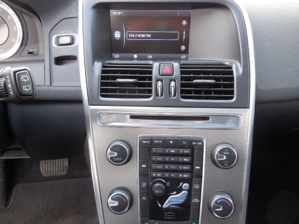 2013 Volvo XC60  - Corona Motors