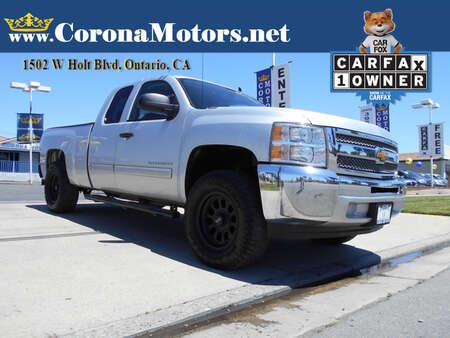 2012 Chevrolet Silverado 1500 LS for Sale  - 13076  - Corona Motors