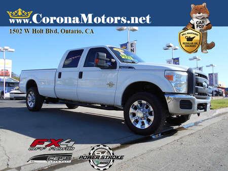 2012 Ford F-350 XLT for Sale  - 13218  - Corona Motors