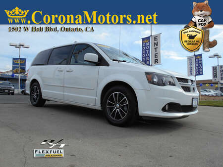 2016 Dodge Grand Caravan R/T for Sale  - 13026  - Corona Motors