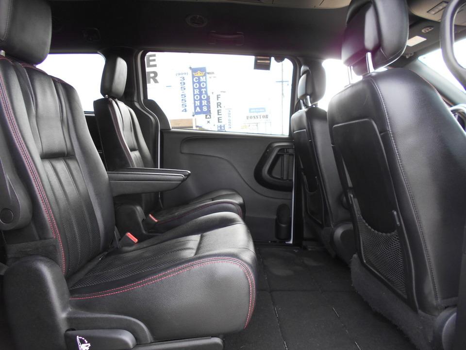 2016 Dodge Grand Caravan  - Corona Motors