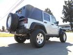 2012 Jeep Wrangler  - Corona Motors