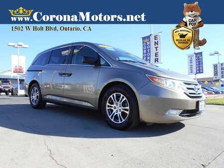 2013 Honda Odyssey LX for Sale  - 13216  - Corona Motors