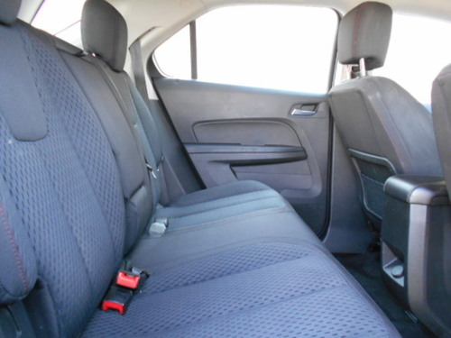 2013 Chevrolet Equinox  - Corona Motors