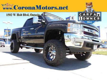 2011 Chevrolet Silverado 1500 LT for Sale  - 13066  - Corona Motors