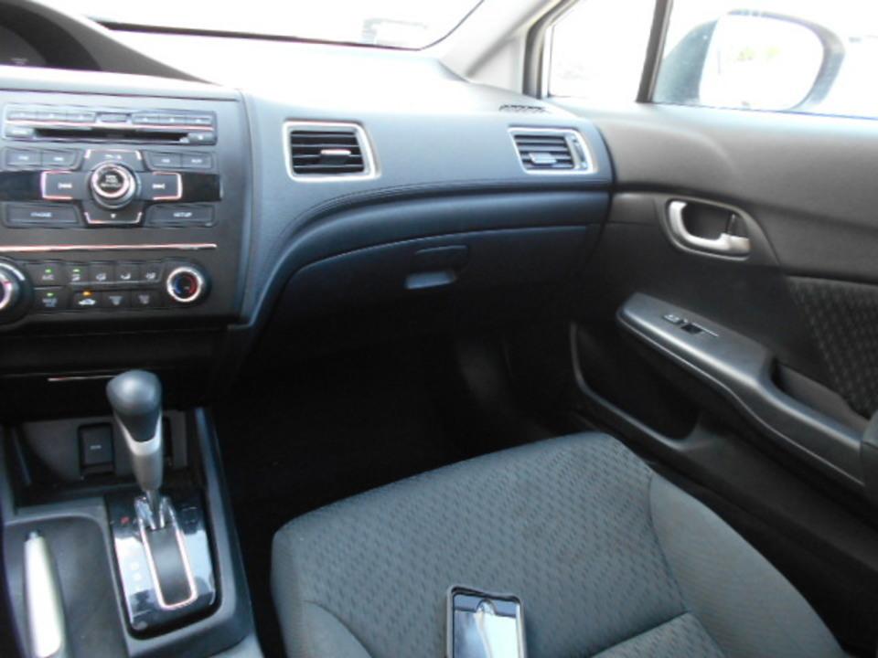 2015 Honda Civic Sedan  - Corona Motors