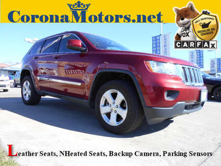 2013 Jeep Grand Cherokee Laredo for Sale  - 12302  - Corona Motors