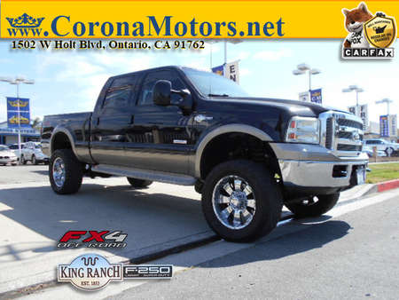 2006 Ford F-250 King Ranch for Sale  - 12796  - Corona Motors