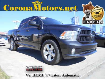 2014 Ram 1500 Express for Sale  - 12289  - Corona Motors