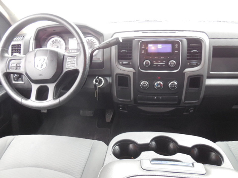 2014 Ram 1500  - Corona Motors