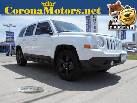 2016 Jeep Patriot Latitude for Sale  - 12485  - Corona Motors