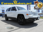 2016 Jeep Patriot Latitude  - 12485  - Corona Motors