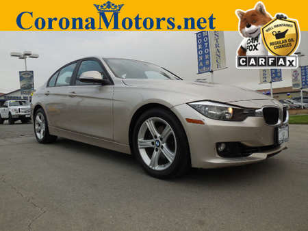 2013 BMW 3 Series 328i for Sale  - 12134  - Corona Motors