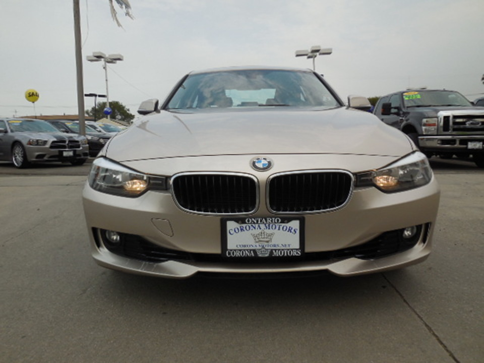 2013 BMW 3 Series  - Corona Motors