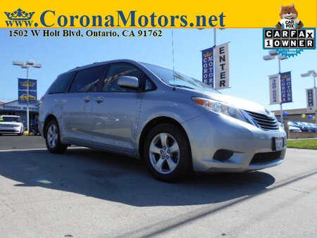 2012 Toyota Sienna LE for Sale  - 12839  - Corona Motors