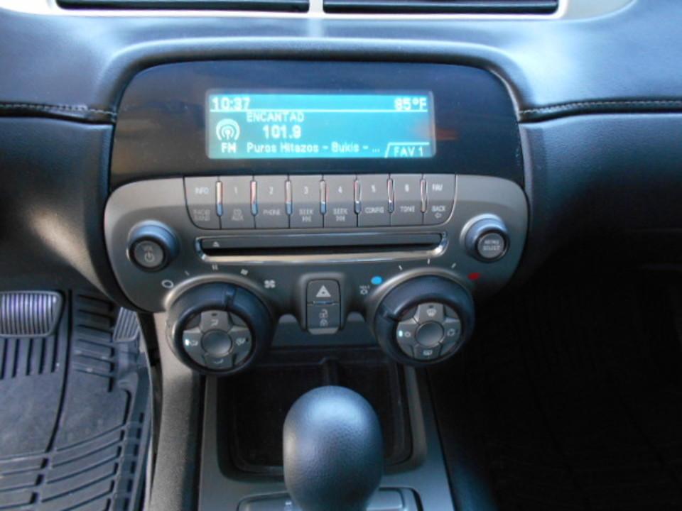 2012 Chevrolet Camaro  - Corona Motors