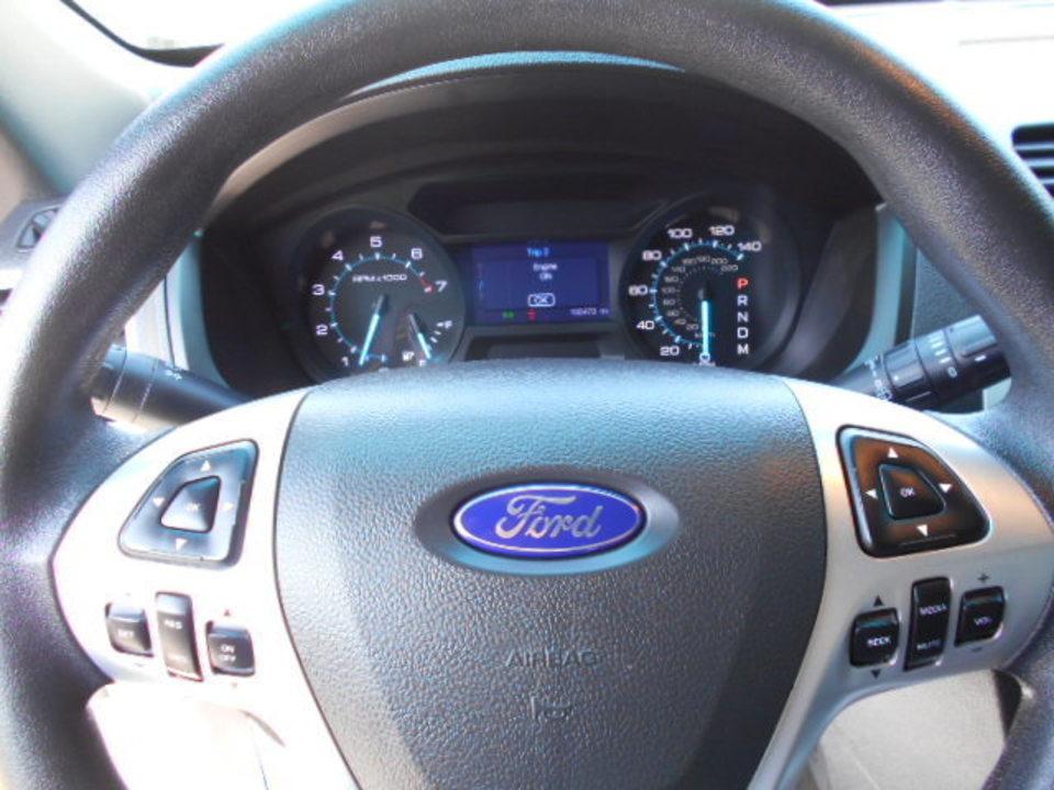 2014 Ford Explorer  - Corona Motors
