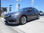 2016 Honda Civic Sedan  - Corona Motors
