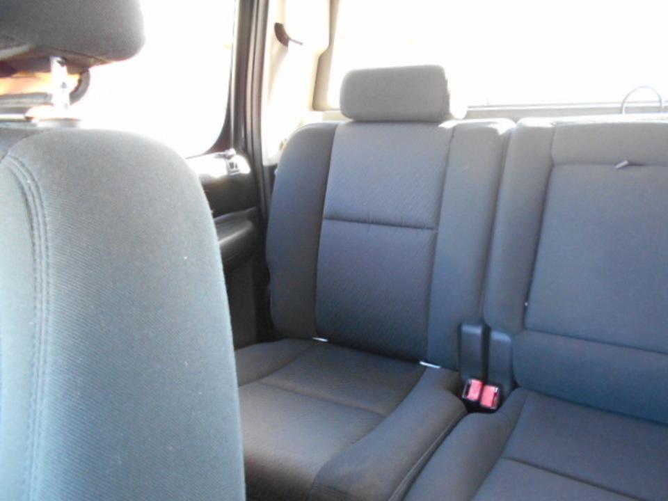 2010 Chevrolet Silverado 1500  - Corona Motors