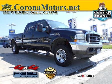 2004 Ford F-350 XLT for Sale  - 12835  - Corona Motors