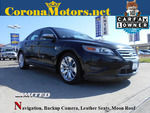 2011 Ford Taurus Limited  - 12515  - Corona Motors